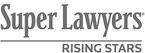 Super Lawyers Rising Star Dan Exner